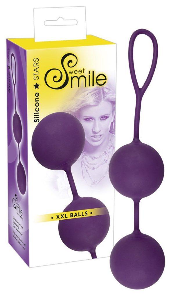 Smile XXL BallsFoto: Amazon.de