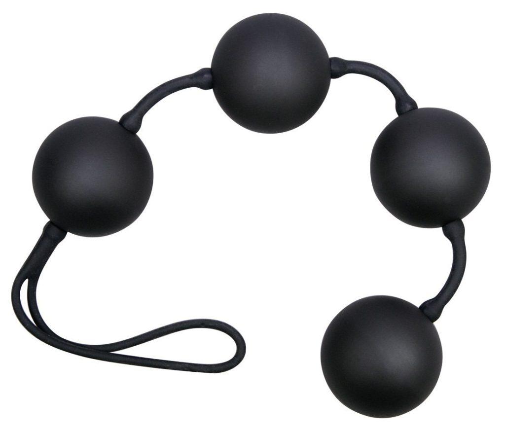 Velvet Black BallsFoto: Amazon.de
